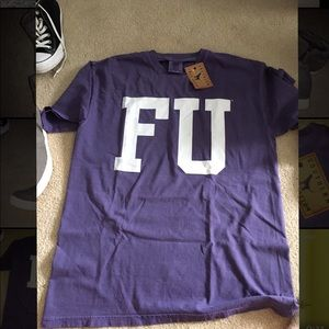 Furman t-shirt